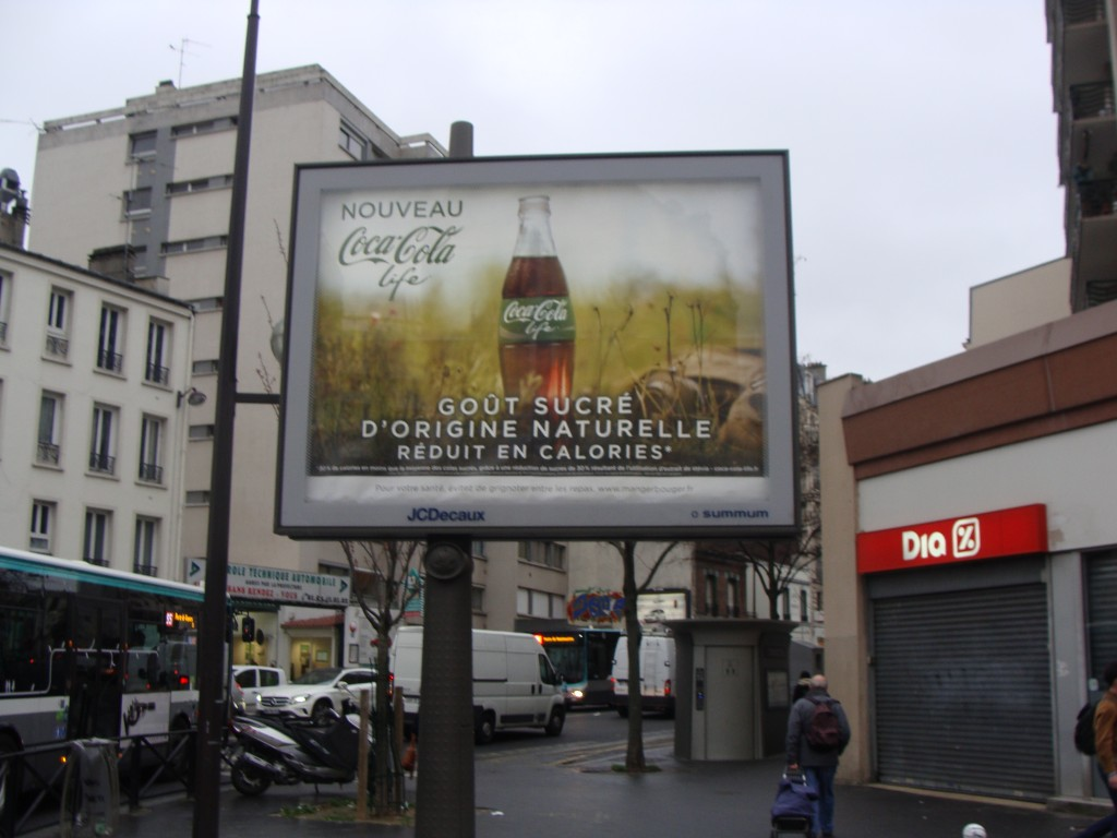 Fabuleux Vœu concernant à Mme la Maire de Paris concernant l'implantation  WY04